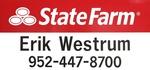 State Farm Insurance-Erik Westrum