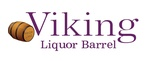 Viking Liquor Barrel