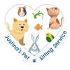 Justina's Pet Sitting Service
