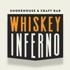 Whiskey Inferno Smokehouse & Craft Bar