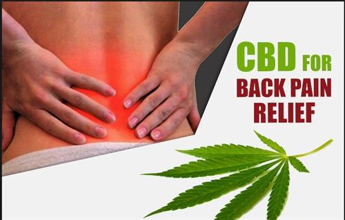 CBD oil daily and if you have a flare up use relief cream topically for quick results
