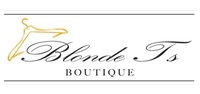 Blonde T's Boutique