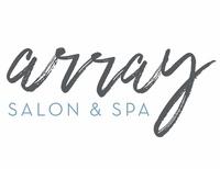 Array Salon & Spa