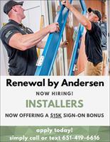 Renewal by Andersen - Twin Cities