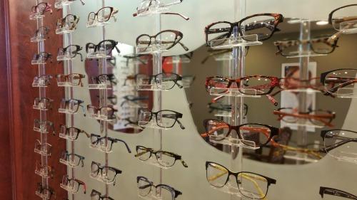 Beautiful Eyewear Gallery