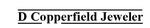 D. Copperfield Jeweler, Inc.