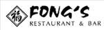 Fong's Restaurant & Bar