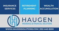 Haugen Insurance & Financial Solutions