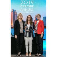 Congratulations Kristin Chim & South Metro Wealth Management
