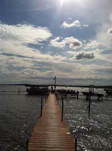 The Lake !