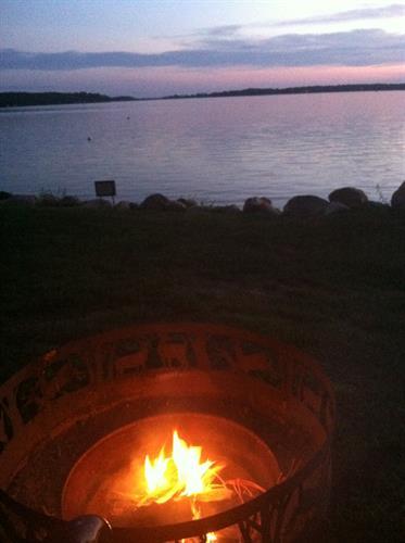 Campfires !