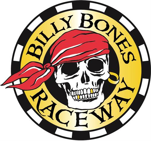 Billy Bone Logo