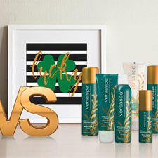 Sunless Spray Tan Products