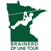 Brainerd Zip Line Tours