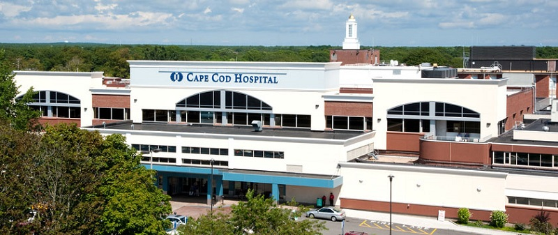 Cape Cod Healthcare