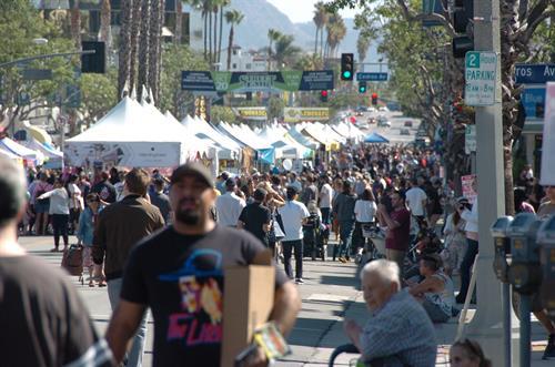 Sherman Oaks Street Fair