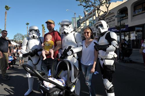 501st Stormtrooper Legion