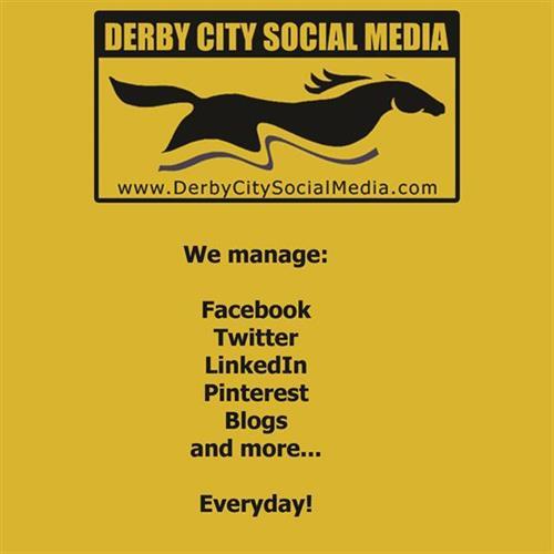 Derby City Social Media