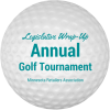 21st Annual Legislative Wrap-Up Golf Tournament
