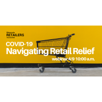 Navigating COVID-19 Retail Relief