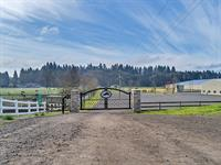 **SOLD**  You can have it all, welcome to Adnara Equestrian Center!  Offered at $3,200,000