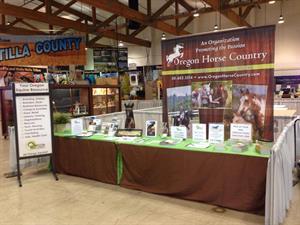 Oregon Horse Council