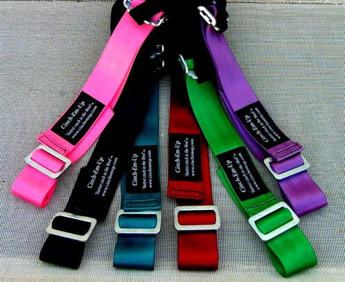 Custom colors by special order- Great for equestrian teams