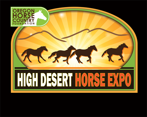 Thank you, Oregon Horse Country, for asking MC2 to design the logo for the Expo!