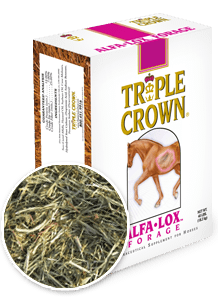 Triple Crown Alpha-Lox Forage