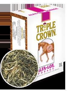 Triple Crown Alpha-Lox Forage