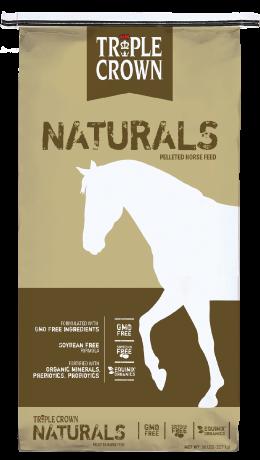 Triple Crown Naturals
