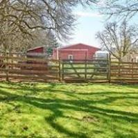 Real Estate: 1.77 acres in the country in Salem