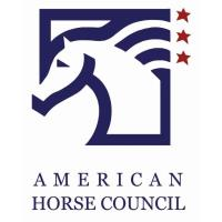 American Horse Council: May 2020 Newsletter (4)