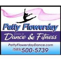 Topics@12: Patty Flowerday Dance Studio