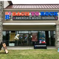 Bach to Rock - Penfield