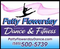 Patty Flowerday School of Dance & Fitness - Penfield
