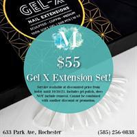 Maxim Spa and Salon, Inc - Rochester