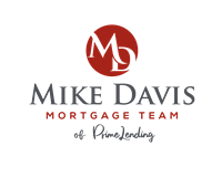 Mike Davis Mortgage Team of  Prime Lending - Rochester