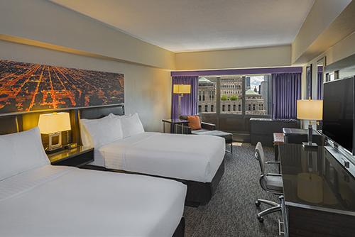 Premium Double Guest Room