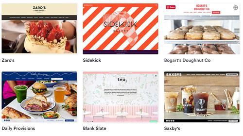 Restaurant Social Marketing & Design