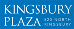 Kingsbury Plaza - The Habitat Company