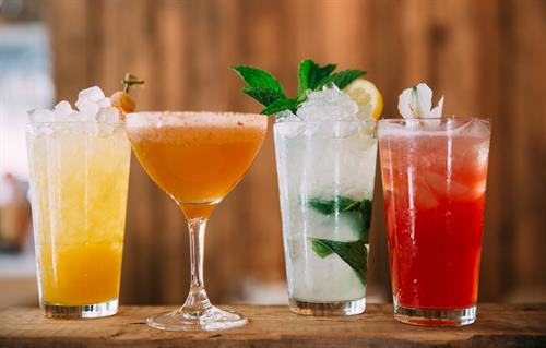 Ema's Cocktails