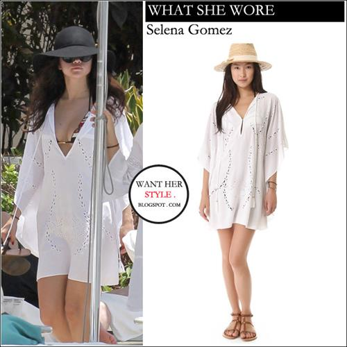 Gallery Image Selena_gomez_in_white_embroidered_cover_up_caftan_dress_at_the_pool_in_miami_florida_on_may_11_2013_fashion_outfit_style.jpg