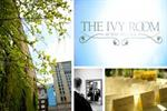 The Ivy Room at Tree Studios