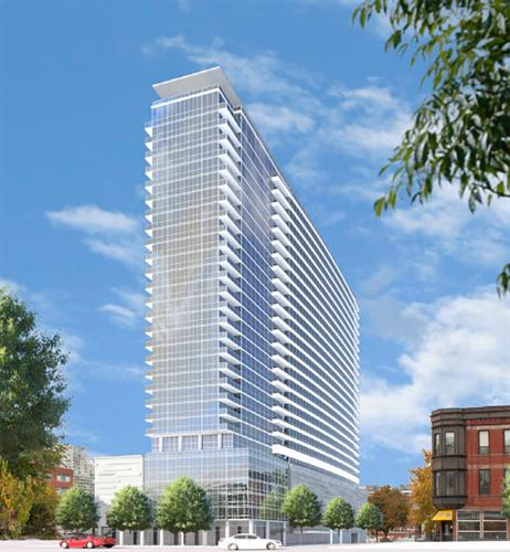 NEXT Apartments | 347 W Chestnut St