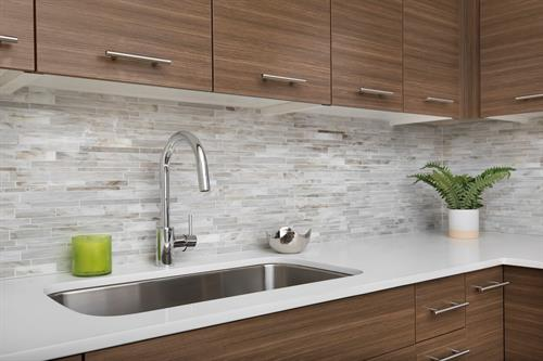Luxury Kitchen Finishes