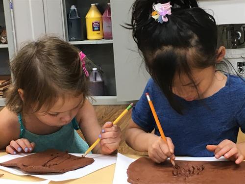 An engaging Preschool Program