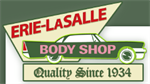 Erie LaSalle Body Shop & Car Care Center