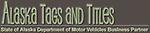Alaska Tags and Titles
