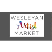 Wesleyan Artist Market April 25 - 27, 2019